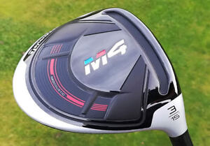 Taylormade M4 Irons - Iron sets and Combo Sets
