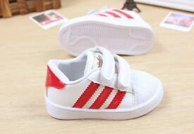 Baby adidas for 1st size