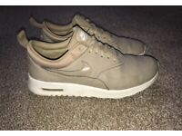Limited Edition Nike Air Max Thea, Size 5.5