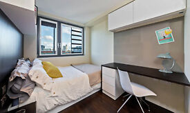 Room in luxurious student accommodation in central London (Southwark)