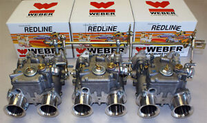 BMW-E3-with-M30-Weber-40-DCOE-Redline-conversion-kit-BMW-Bavaria-2800-3-0-3-0CS