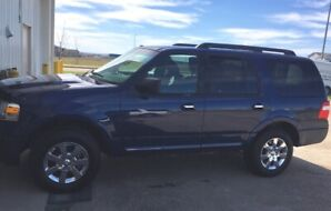 Ford Expedition 2009 XLT