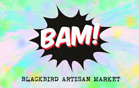 WANTED: Vendors for August Crafts Market