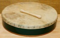 Bodhran Player available