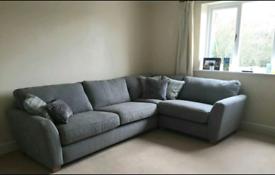 DFS Sophia Corner Sofa