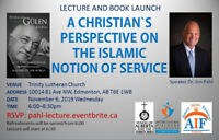 A CHRISTIAN`S PERSPECTIVE ON THE ISLAMIC NOTION OF SERVICE