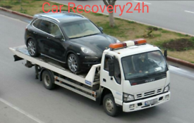 CHEAP CAR BREAKDOWN RECOVERY.CAR JUMP START,TOW TRUCK,M1,A41 RECOVERY