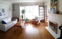 Beautiful rooms available January 1
