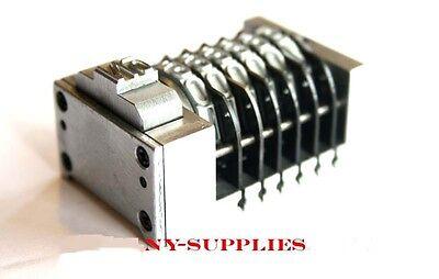 6.2mm Steel Letterpress Numbering Machine 6 digit for Heidelberg Windmill Press.