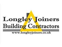 Joiners and building Contractors
