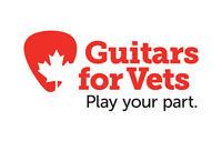 Guitar Instructor Volunteers Needed
