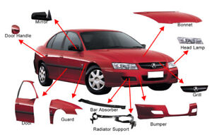 CLEAROUT SALE on ALL OEM, Aftermarket NEW & USED vehicle parts!!