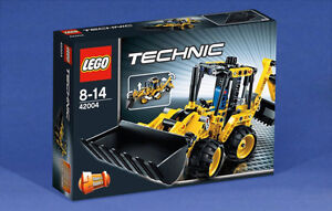 LEGO Technic neufs à vendre, de 32$ à 150$