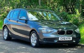 image for 2012 BMW 1 Series 116d ES 5dr HATCHBACK Diesel Manual