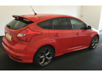 2014 FORD FOCUS 2.0 ST-2 GOOD / BAD CREDIT CAR FINANCE AVAILABLE