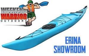SEA KAYAK R50 RAPID KAYAK Fast Touring Kayak A REAL WINNER! Erina Gosford Area Preview