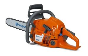 Clear Out Pricing on all Husqvarna Equipment