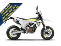 2017 HUSQVARNA 701 SUPERMOTO ***THE ALL NEW AND FORMIDABLE 701SUPERMOTO***