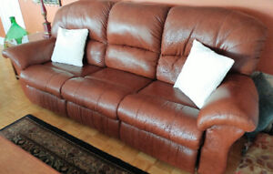Sofa set and more Furniture for sale