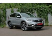Honda CR-V I-Dtec Ex DIESEL MANUAL 2016/66