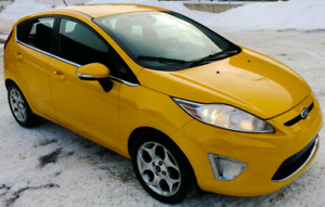 2011 Ford Fiesta SES *Automatique*