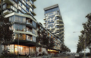 CONDO INVESTMENT - Oakville's pre construction - TWO BED