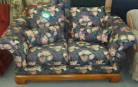 LOVE SEAT & COUCH SETS