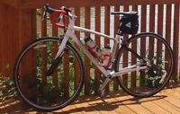 Velo femme Specialized Dolce Comp Compact 48cm