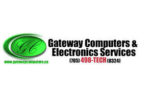 Gatweay Computers - PC & Electronics Repair. Buy, Sell & Trade