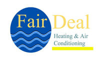 Fair Deal Furnace Installation & Repairs - GTA-4169922333