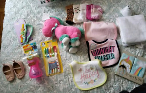 All brand new baby girl lot