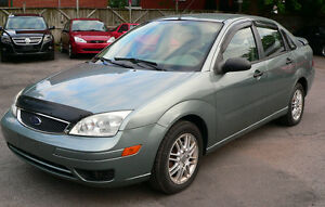 Ford Focus AUTO***LOADED***great condition**LOW MILEAGE 116K