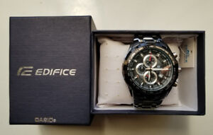 Casio Edifice Men Watch