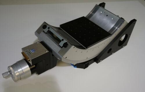 Newport M-BGM 160MS Goniometer