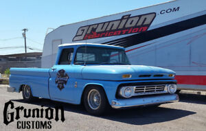 Wanted C10