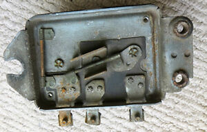 Delco Remy Voltage Regulator #1118750 12V N London Ontario image 4