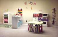 Central child care spot in dayhome available Feb 01 in Mills Hav