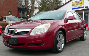 2007 Saturn Aura XE(loaded)***LOW MILEAGE 98,000km***IMMACULATE