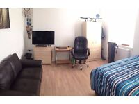 Huge room in Swiss Cottage available in July