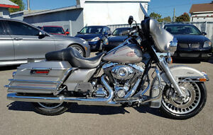 Harley Davidson Electra Ultra Classic 2009, FLHTC, Impeccable !