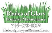 Lawn/property worker