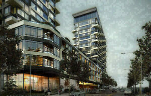 Oakville's luxury condos - MOVE IN or INVEST
