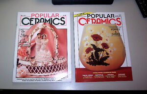 11 POPULAR CERAMICS MAGAZINES West Island Greater Montréal image 2