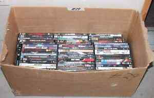 If you have any dvds you have in boxs ill buy all your movies