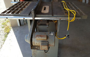 "10"" Table Saw Kitchener / Waterloo Kitchener Area image 1"