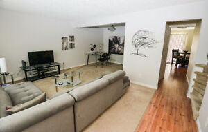 Sharply Furnished 3 Bedroom Condo -Jan.15th/Feb.1st Availability