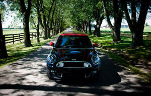 2012 MINI Cooper S Accident Free