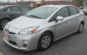 2011 Toyota Prius Sedan SUMMER WARRANTY SPECIAL