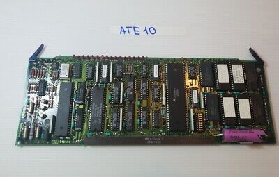 Hp 08340-60299 Controller Cpu Board For Synthesized Sweeper 8341b 10 Mhz-20ghz