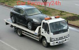 CHEAP CAR BREAKDOWN RECOVERY 24/7.TOW TRUCK &CAR JUMP START SERVICE.